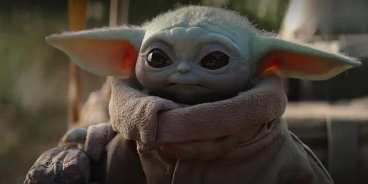 Baby Yoda Name