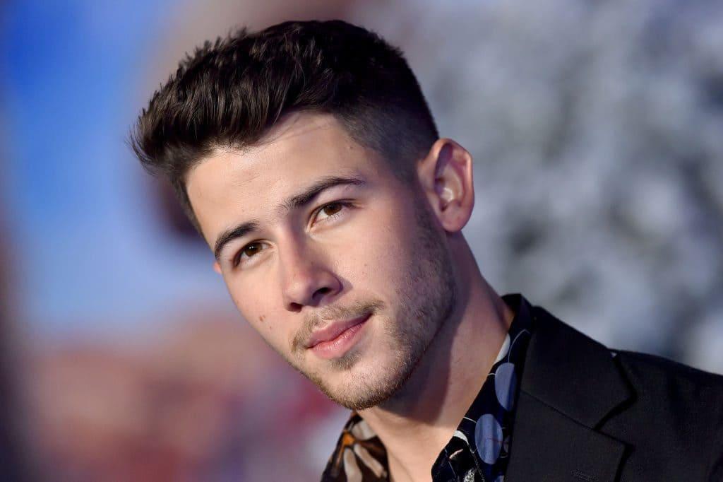 Nick Jonas salary