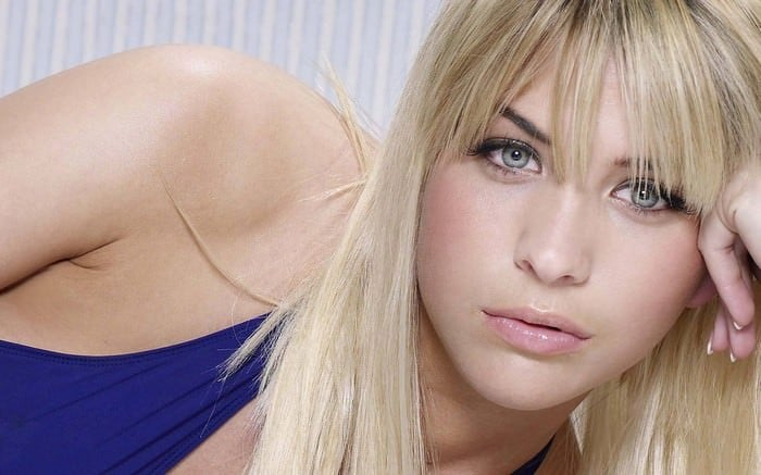 Most Beautiful British Female Models