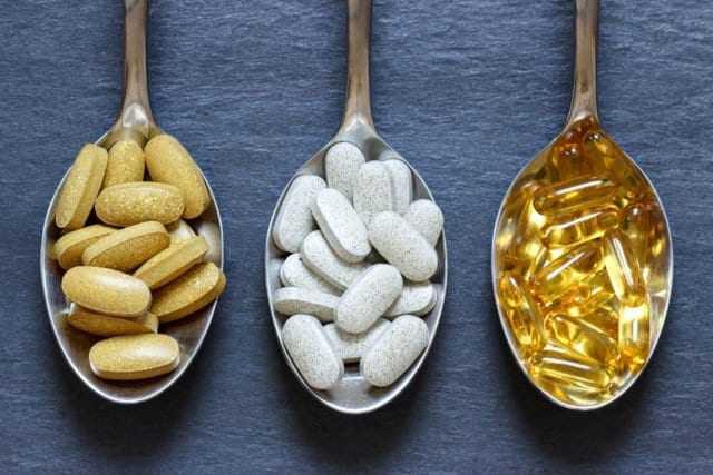 Dietary Nutrients