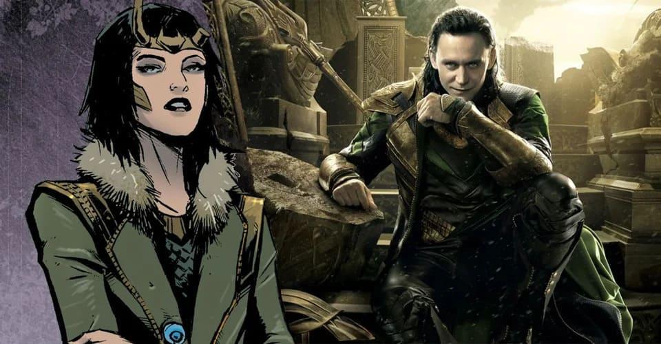 Marvel Studios Loki