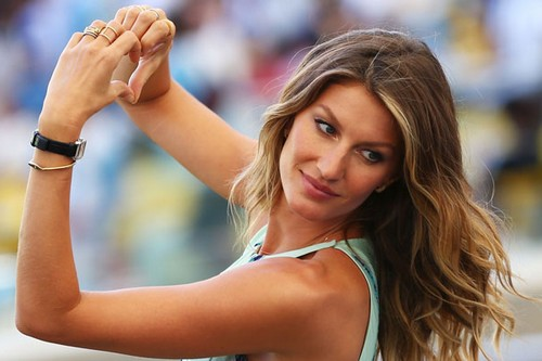 Gisele Bundchen: $10 million