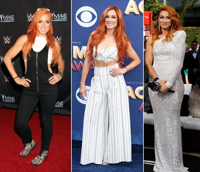 Famous Female Athletes that are bringing their A-Game to the red carpet