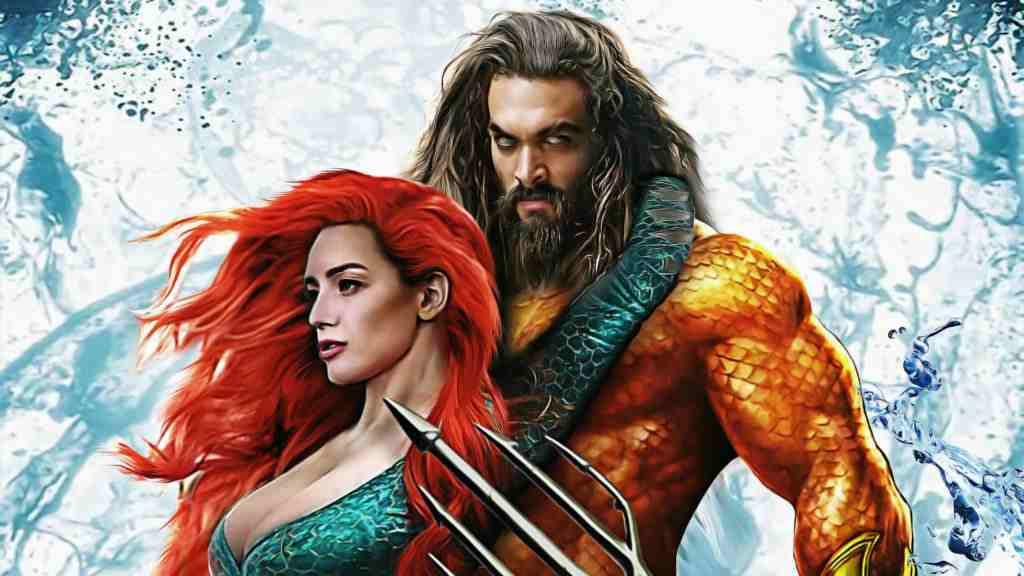 Aquaman 2 release date