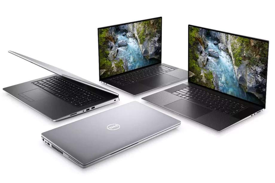 Dell XPS 15 and 17