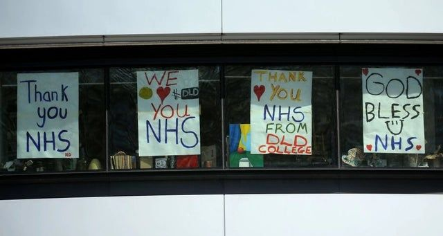 NHS Staff