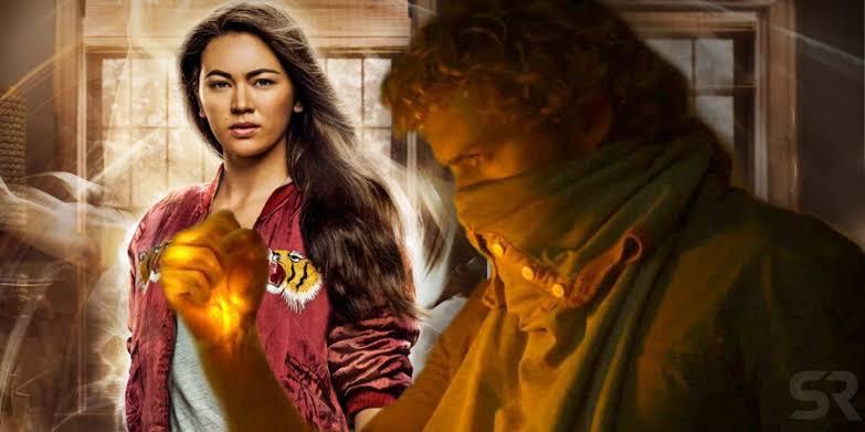 Iron Fiest Season 3