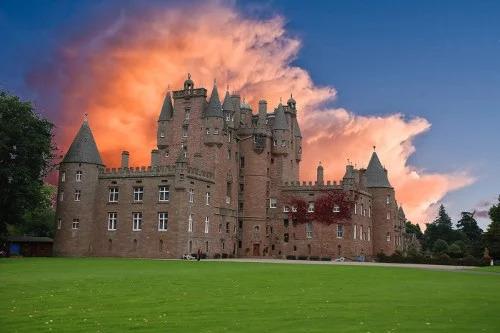 Top 5 Haunted Castles in Europe