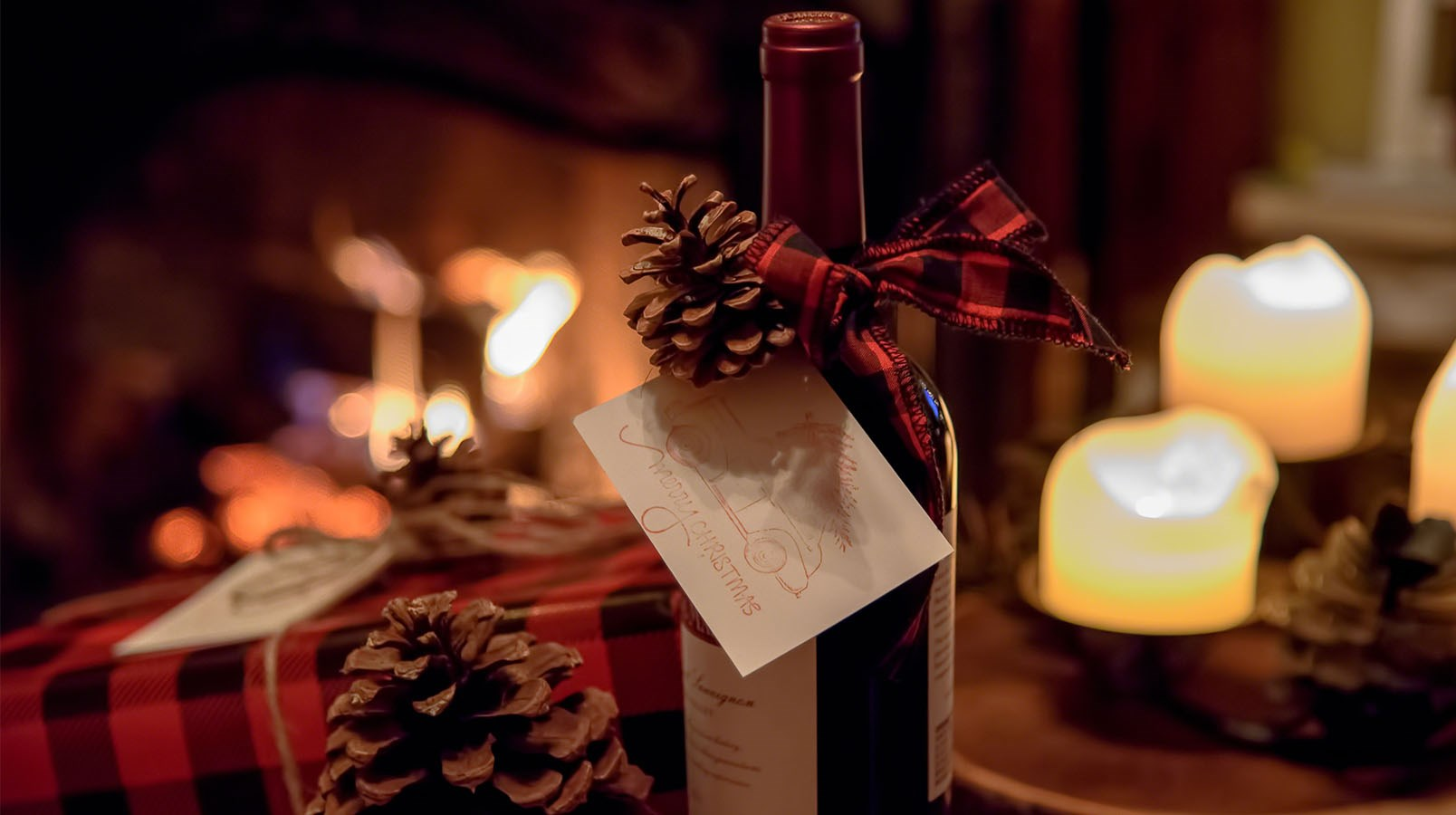 Wine Gifting Guide